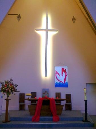 Pentecost 2015 a